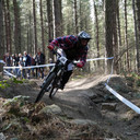 Photo of Adam DAYSON at Greno Woods