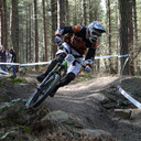 Photo of Tom GOOCH at Greno Woods