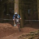 Photo of Joey BRATTEN at Combe Sydenham