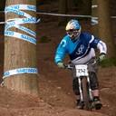 Photo of Adam LANGMAN at Combe Sydenham