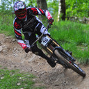 Photo of James SWINDEN at Innerleithen