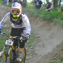 Photo of Christopher MCGLINCHEY at Innerleithen