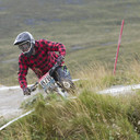 Photo of Dylan RAMSAY-STAGG at Fort William