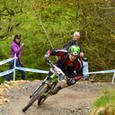Photo of Dale JAMES at Hamsterley
