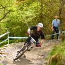 Photo of Lee KERMODE at Hamsterley