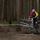 Photo of Jordan GOULD at Greno Woods