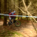 Photo of Kyle BROOKES at Greno Woods