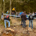 Photo of Rene DAMSEAUX at Greno Woods