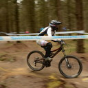 Photo of Anna GLOWINSKI at Greno Woods