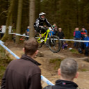Photo of Dave JONES (mas) at Greno Woods