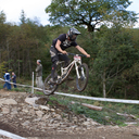 Photo of Russell PAVER at BikePark Wales