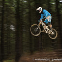 Photo of Douglas CHALMERS at Bike Park Wales