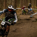 Photo of George VEALL at Greno Woods