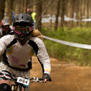 Photo of Anna GLOWINSKI at Greno Woods