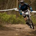 Photo of Sam ROBSON at Greno Woods