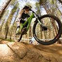 Photo of Luke MUMFORD at Greno Woods