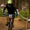 Photo of Matthew CROWTHER at Greno Woods