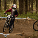Photo of Lewis CARR (yth) at Greno Woods