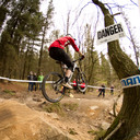 Photo of Ryan BALLANTYNE at Greno Woods