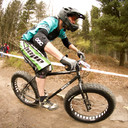 Photo of Aaron SWAN at Greno Woods