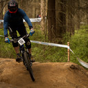 Photo of Steve MACKIE at Greno Woods