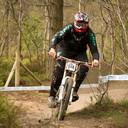Photo of Kieran FORBES at Greno Woods
