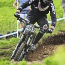 Photo of Adam HURST at Llangollen