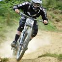 Photo of James HURST at Rhyd y Felin