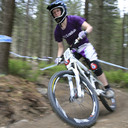 Photo of Danielle TATTERSON at Greno Woods