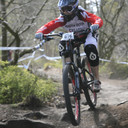 Photo of Verity APPLEYARD at Greno Woods