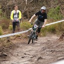 Photo of Dean DOBSON at Greno Woods