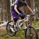 Photo of Marco WOOD-BONELLI at Greno Woods