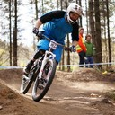 Photo of John HELLIWELL at Greno Woods