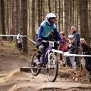 Photo of Hanna JONSSON at Greno Woods