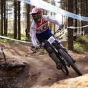Photo of Josh LODGE at Greno Woods