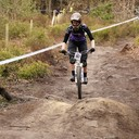 Photo of Emma PEASLAND at Greno Woods
