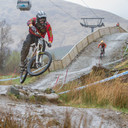 Photo of Russell PAVER at Fort William