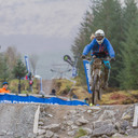 Photo of Charlotte HUGHES at Fort William