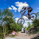Photo of Jakob THUNELL at Fort William