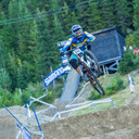 Photo of Jakob THUNELL at Hafjell Bike Park