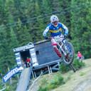 Photo of Carl BLOMQVIST at Hafjell Bike Park