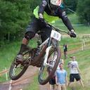 Photo of Jesse BORROR at Windham, NY