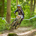 Photo of Alastair HOLLAND at Aston Hill