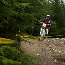 Photo of Rob GIBB at Rhyd y Felin