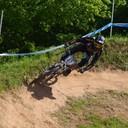 Photo of Benedikt LAST at Harthill