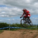 Photo of Ash BROWN (1) at Harthill
