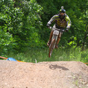 Photo of Brandon CASSELL at Windham, NY