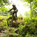 Photo of Josh SMITH at Oak Mountain, NY