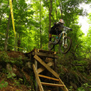 Photo of Jesse BORROR at Oak Mountain, NY