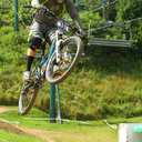 Photo of Jesse BORROR at Seven Springs, PA